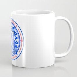 Wild Power Coffee Mug