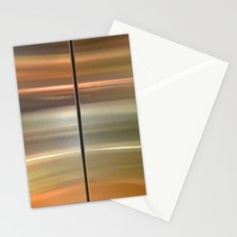 138 Elevator Doors Stationery Cards