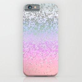 Glitter Star Dust G251 iPhone Case