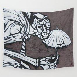 Bumbershoot Wall Tapestry