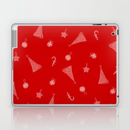 RedXmas Laptop & iPad Skin