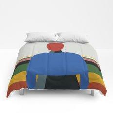 MANWOMAN Comforters