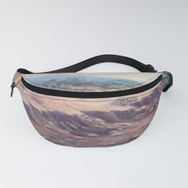 My End of the Day in AZ AC151003-12 Fanny Pack