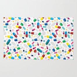 Happy Pills Rug