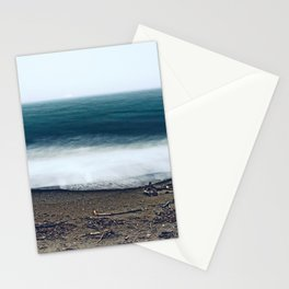 In the Ocean Deep Stationery Cards