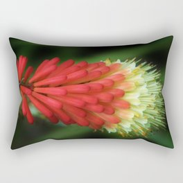 Torch Lily 3 Rectangular Pillow
