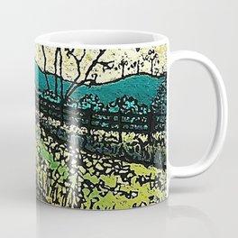 Eads in Yellow Coffee Mug