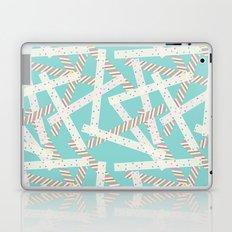 Washi [Green] Laptop & iPad Skin