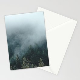 The Smell of Earth - Nature Photography Stationery Cards