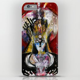 My Kingdom Come iPhone Case