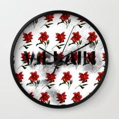 Vilain Wall Clock