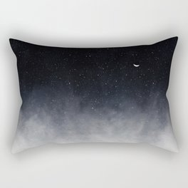 After we die Rectangular Pillow