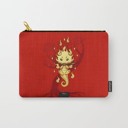 Dragon Tea Carry-All Pouch