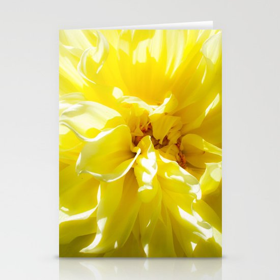 yellowSea Stationery Cards
