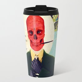 What Is This Mad Obsession With Freedom? Travel Mug