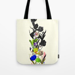 Dutch Courage Tote Bag