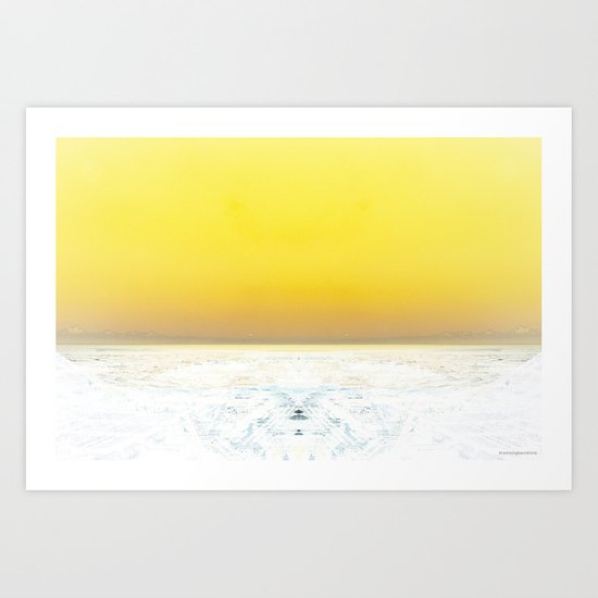 BAR#8731 Art Print
