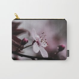 Cherry Blawesome Carry-All Pouch