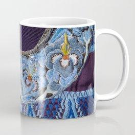Guatemala - Hiupil of Flowers Coffee Mug
