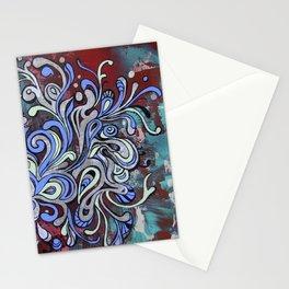 Lyric Stationery Cards