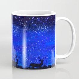 night time. Coffee Mug