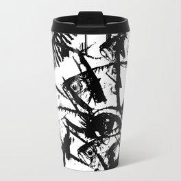 Hand of Mysteries Travel Mug
