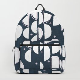 Far Side of the Moon Backpack