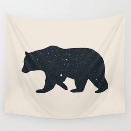 Bär - Bear Wall Tapestry