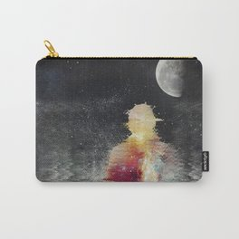 We are nothing but stardust Carry-All Pouch