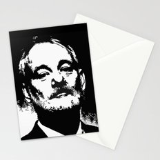 Bill F@#king Murray Stationery Cards