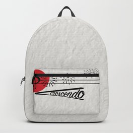 crescendo Backpack