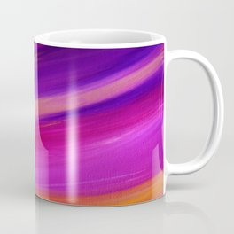 PINK AURORA Coffee Mug