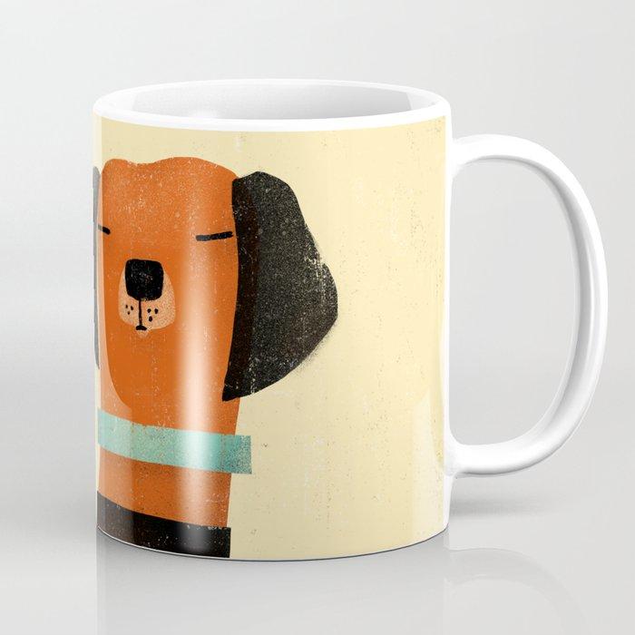 SPINX POSE Coffee Mug