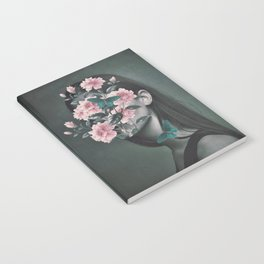 Inner beauty Notebook