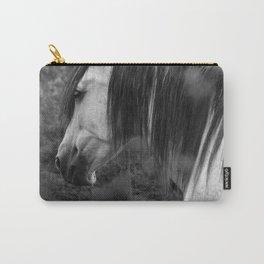 Pferde_Hildesheimer_Feldmark_13 Carry-All Pouch