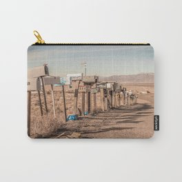 Letter boxes Carry-All Pouch