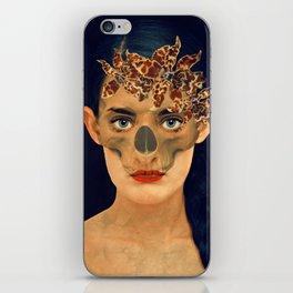 tribute iPhone Skin