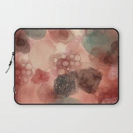 Autumn Winter Abstract Laptop Sleeve