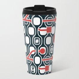 Geek spirit Travel Mug