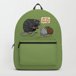 Rat Candy Backpack
