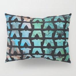What Should I Wear Pillow Sham