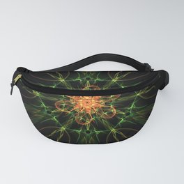 Fire Core Fanny Pack