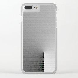PiXXXLS 415 Clear iPhone Case
