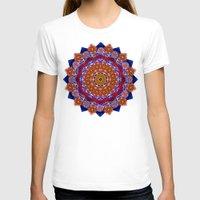 universe T-shirts featuring Universe  by LudaNayvelt