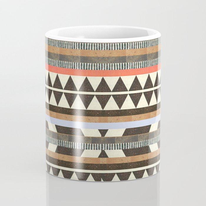DG Aztec No.1 Coffee Mug