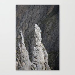 Spire by Boone Speed Canvas Print