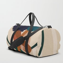 Stay Home No. 3 Duffle Bag