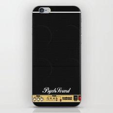PsychSound iPhone & iPod Skin