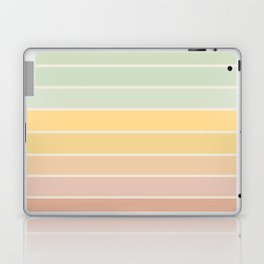 Gradient Arch - Rainbow IV Laptop & iPad Skin
