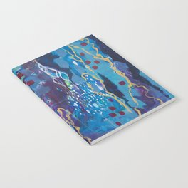 Winter Thaw Notebook